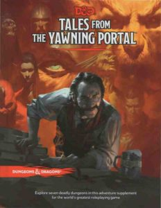 Tales From The Yawning Portal pdf
