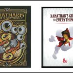 Xanathar's Guide To Everything PDF 2020