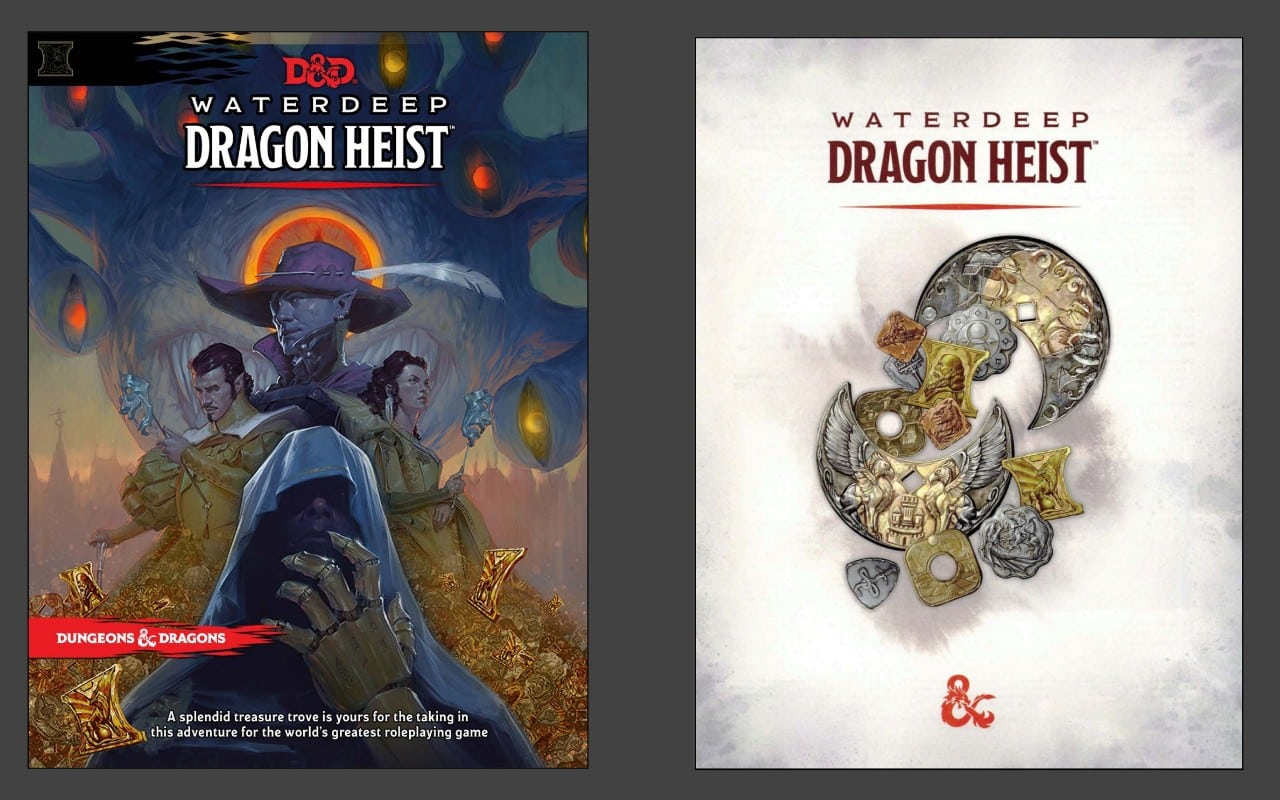 Waterdeep Dragon Heist pdf