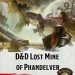 Lost Mines Of Phandelver PDF 2020 Free Download