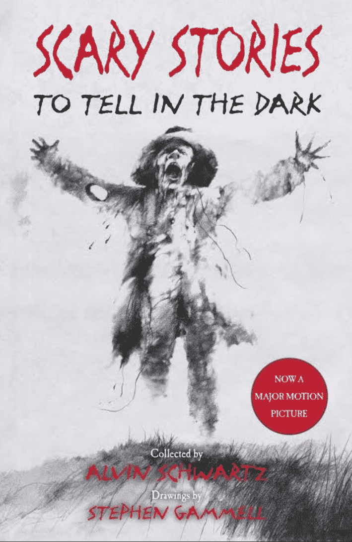 Scary stories to tell in the dark pdf 3