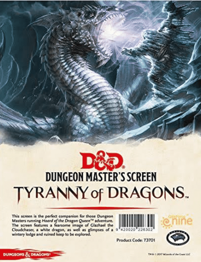 Hoard of the dragon queen pdf 1